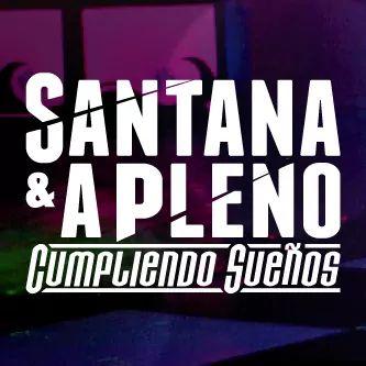 Santana & A Pleno