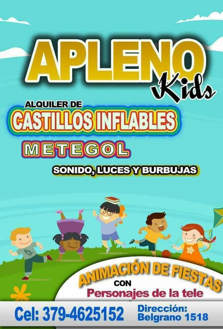 Apleno Kids